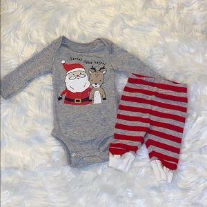 Christmas two piece set!